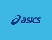 Asics Ecommerce Strategy Concepts