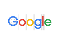 redesigning the google's new logo 2015