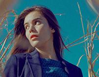Editorial - Francielle - Feels Like Winter