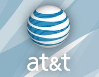 AT&T: CSA Challenge