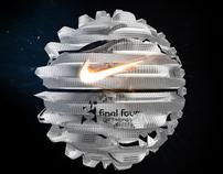 Nike, Final Four.