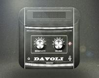 Davoli App Icon