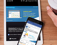 Social Media - Navisaf SAS