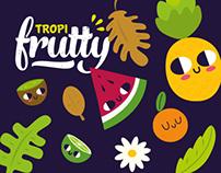 Tropi Frutty