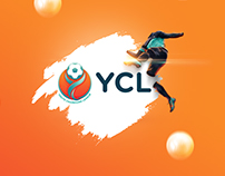 Branding | Youth Champions League