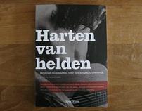 Boek 'Harten van helden'