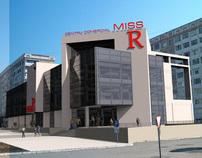 "commercial centre ""MISS R"", Chisinau, Moldova (2004)"