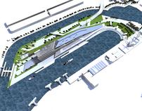 Melaka CIQ Complex