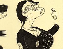 12 drawings