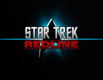Star Trek Online - REDLINE