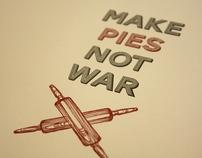 Pie-Verbs