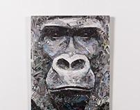 Gorilla - Горилла