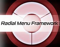 Radial Menu Framework