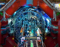 The Big Bang Experiments at CERN: ALICE, 2012 update.