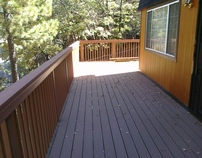 2010 Roof, Siding, and Deck