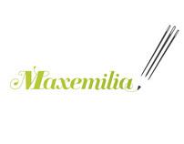 Maxemelia - Hand-Embroidered Illustration