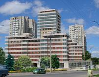 Mazarachi Hill complex