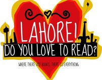 Lahore Loves to read- Liberty Books