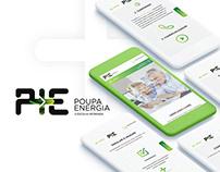 Poupa Energia - ADENE