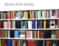 Stories from Library