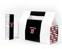 Redesigning a Takeout Experience: Jimmy John's