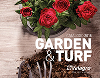 Valagro Garden & Turf