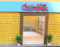 Chumbak Store Design