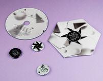 BASIC Singles Club promo pack
