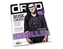 Drop Magazine
