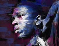 Speed Paintings: Portraits