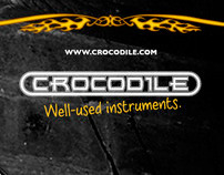 Crocodile - Used Instruments Store