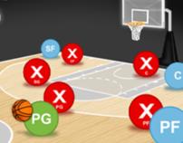 Head Coach Basketball - [APP]