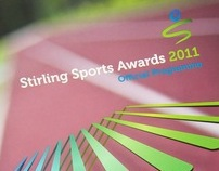 Stirling Sports Awards 2011