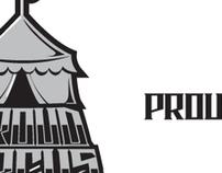 More Logo Work