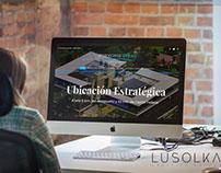 Diseño Web: www.amaneceresoffice.com.ar