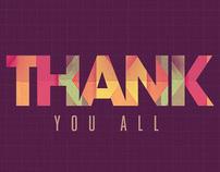viral thank