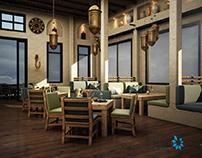 Resort Concept 001