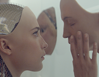 Ex Machina: Promos & Teasers