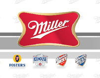Miller Lite Beer  ::  Flash Banner