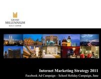 Grand Millennium Kuala Lumpur - Facebook Campaign