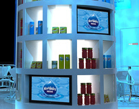 Concorrência Nestlé 2010/2011