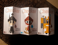 Checker; Japan Market [OWL]