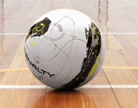 Penalty Futsal Ball 2011