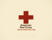 American Red Cross Thank You PSA