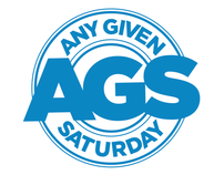 Any GIven Saturday Branding 2012