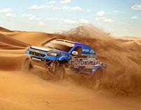 General Motors Dakar