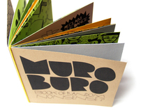 Muro Buro Book of Random Nonsense?