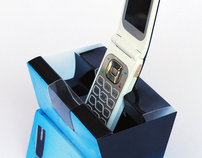 transform packaging for nokia