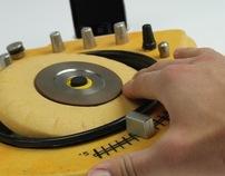 Dj Concepts- On The Go DJ