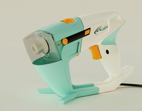 Mosquito - Domestic Power Drill